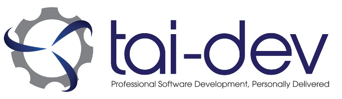 Tai-Dev Ltd Logo